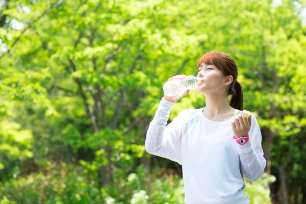 Can I Drink Water After Getting A Dental Filling?