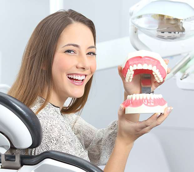 Los Gatos Implant Dentist